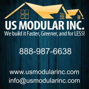 Modular Building Group in California